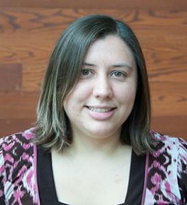 Jessica Frederick, L'16