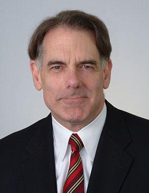 John P. Bowman, L'80