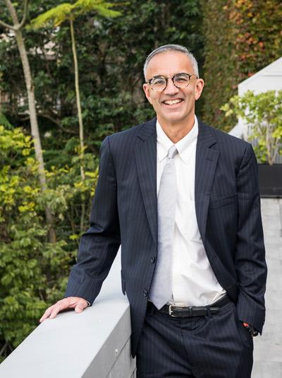 Professor Raj Bhala