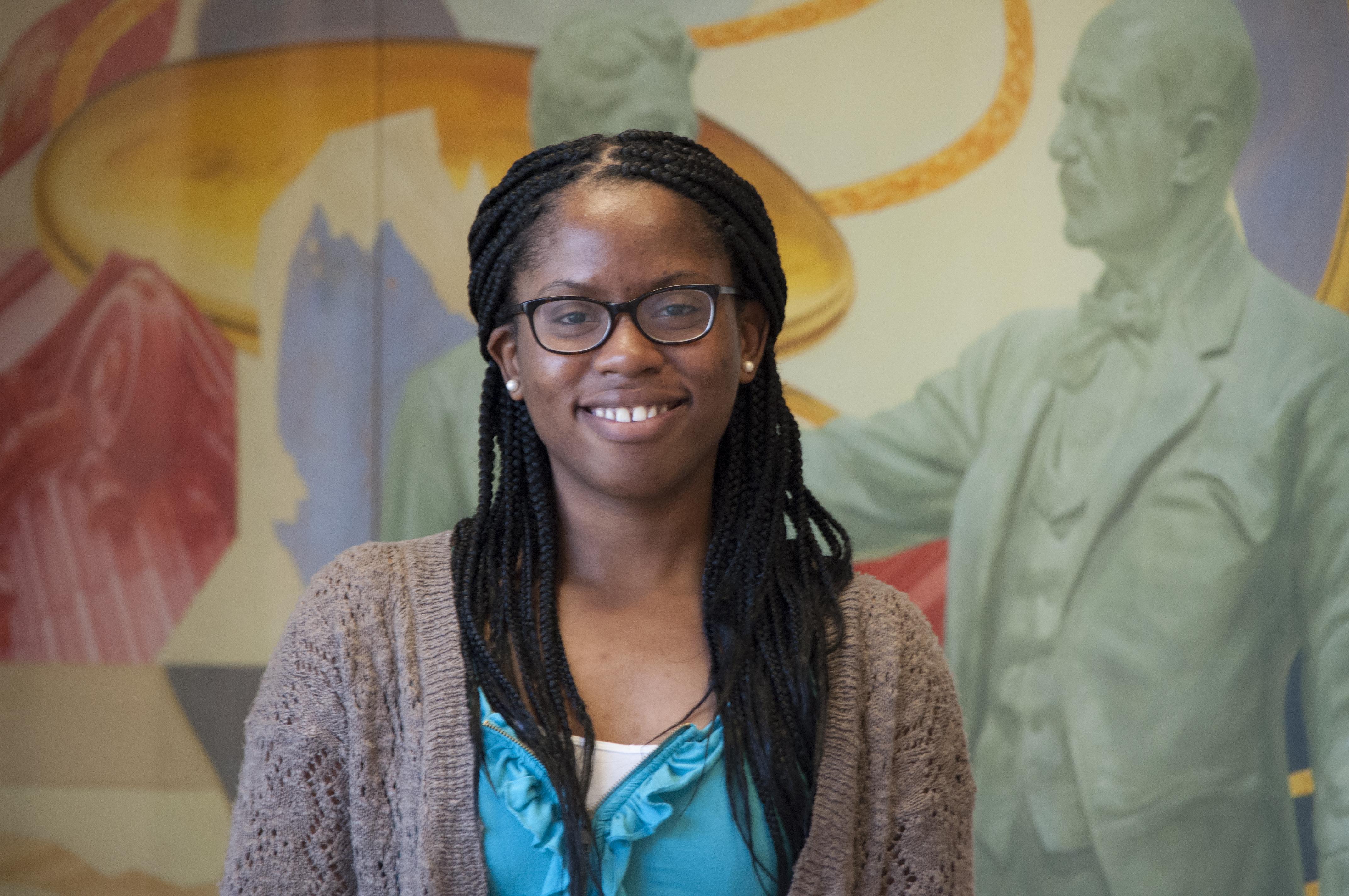 Erika Owunta