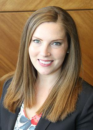 Lauren Luhrs