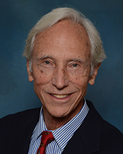 KU Law Professor Webb Hecker